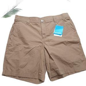 Columbia Sportswear Company Men Shorts Size 36W